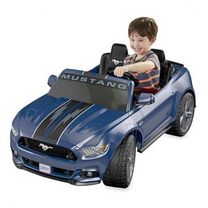 electric ride on car gift idea for kids under five this CHristmas