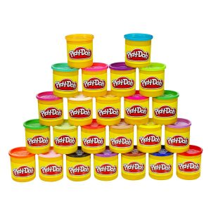 Play Doh is a timeless xmas gift for kids under 5
