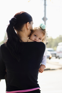 Dealing with New Parent Anxiety