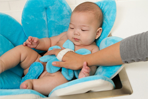 best baby products 2015: blooming bath