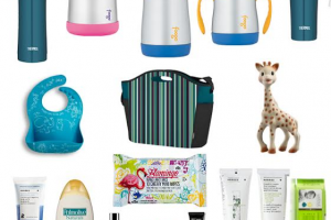 Thermos Prize Pack