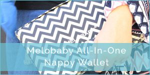 Nappy Bag Review 8