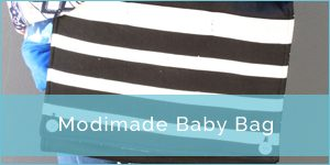 Nappy Bag Review 6