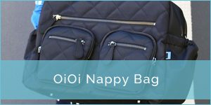 Nappy Bag Review 5