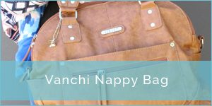 Nappy Bag Review 2