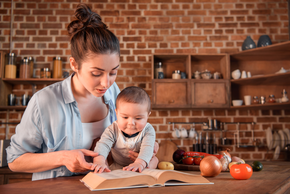 The mental load in motherhood is draining, exhausting and frustrating at times. Here is what it looks like for a mother - something we all should see!