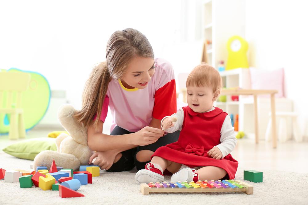 baby sitter checklist