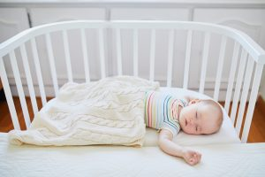 midwife tips co sleeping with baby