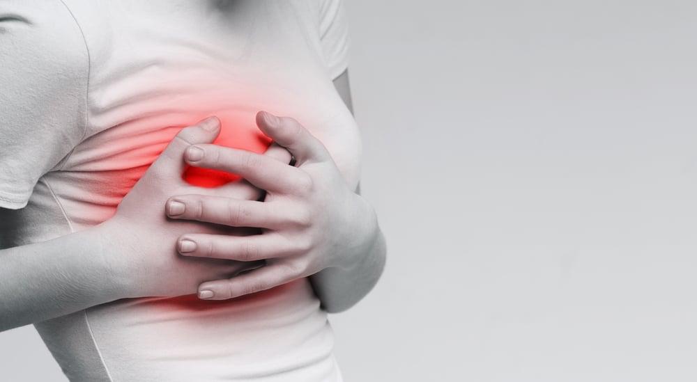 preventing mastitis