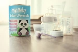 which baby formula is closest to breastmilk