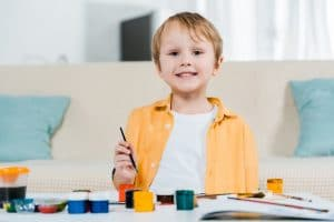 Preparing your child for preschool