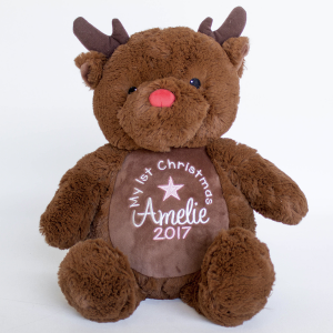 Personalised Christmas Gift Ideas for Kids