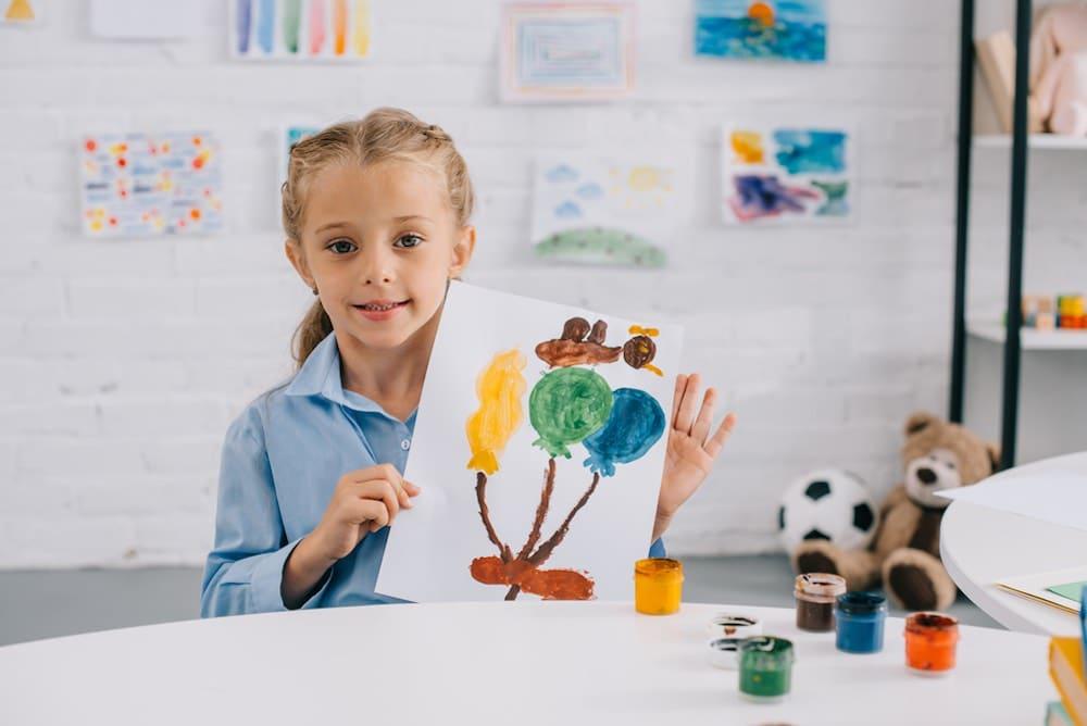 preparing your child for preschool
