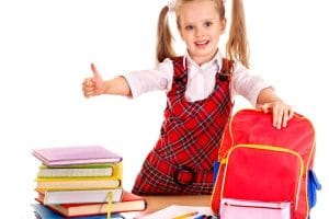 Starting school checklist