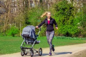 7 ways to get the most out of Pram Walking