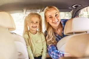 family car checklist