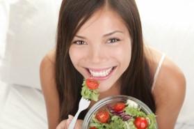 Preconception nutrition