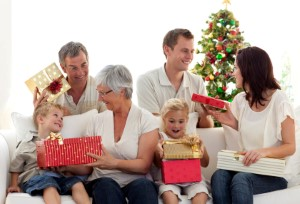 gift ideas for grandparents - Christmas Presents For Grandparents