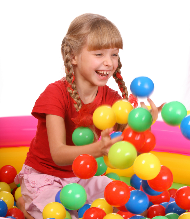 3 Year Old Birthday Party Game Ideas
