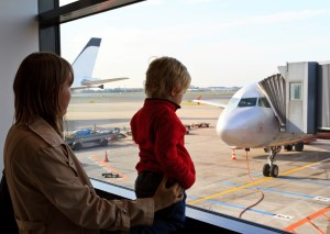 overseas holidays and baby food