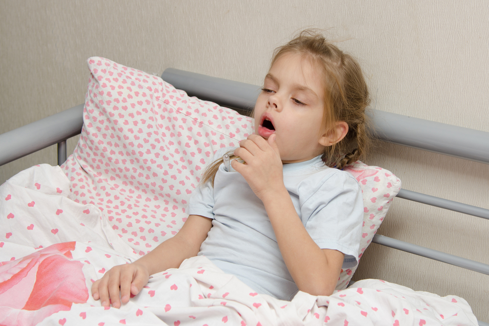experiences with croup