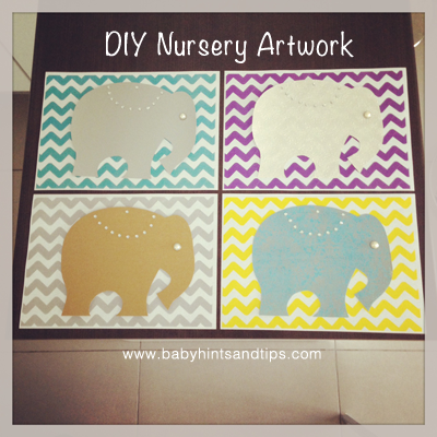 nursery-elephant-artwork
