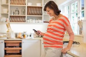 pregnancy-app