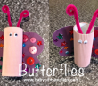 Butterflies | Baby Hints & Tips