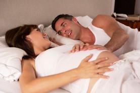 Boosting Sex Drive in Pregnancy