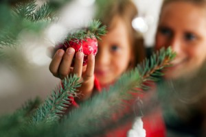 Christmas Tree Traditions