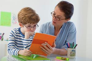 Stuttering in children