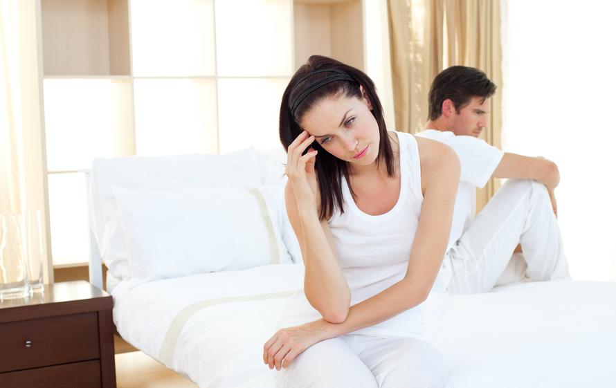Wife loss of libido