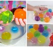 Magic Water Balls