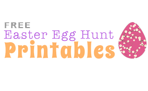 Easter Egg Hunt Printables Thumb