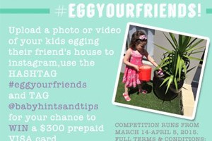 egg your friends