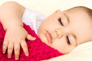 white noise babies sleep