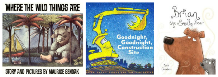 best books for bedtime
