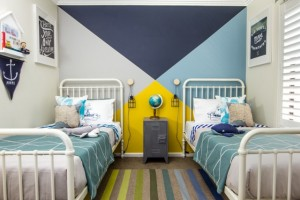 budget nursery ideas