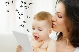 help your baby to talk