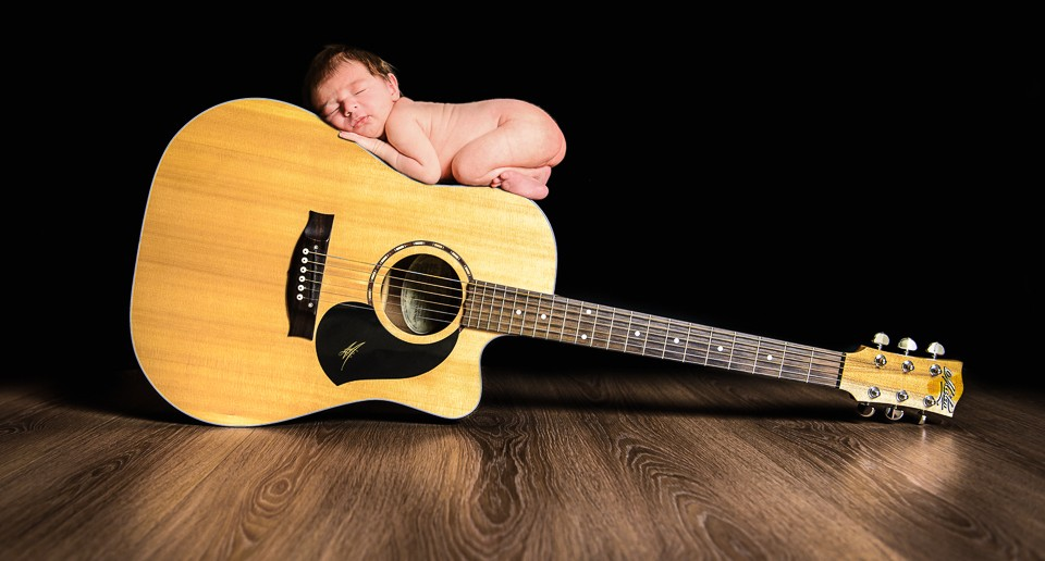 Making Music Part of Your Child's Life - Baby Hints and Tips