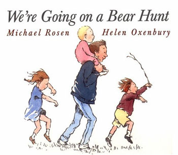 best books for kids were-going-on-a-bear-hunt