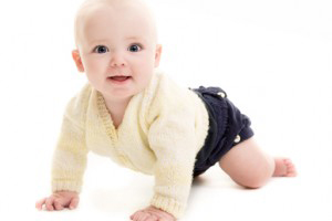 importance of baby crawling