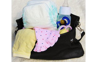 large nappy bag reviews