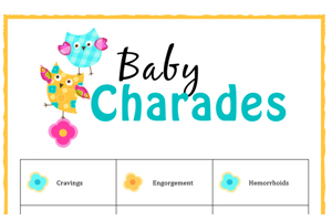 image relating to Baby Printables referred to as No cost Little one Printables - Youngster Hints and Suggestions