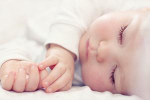 4 month old sleep regression