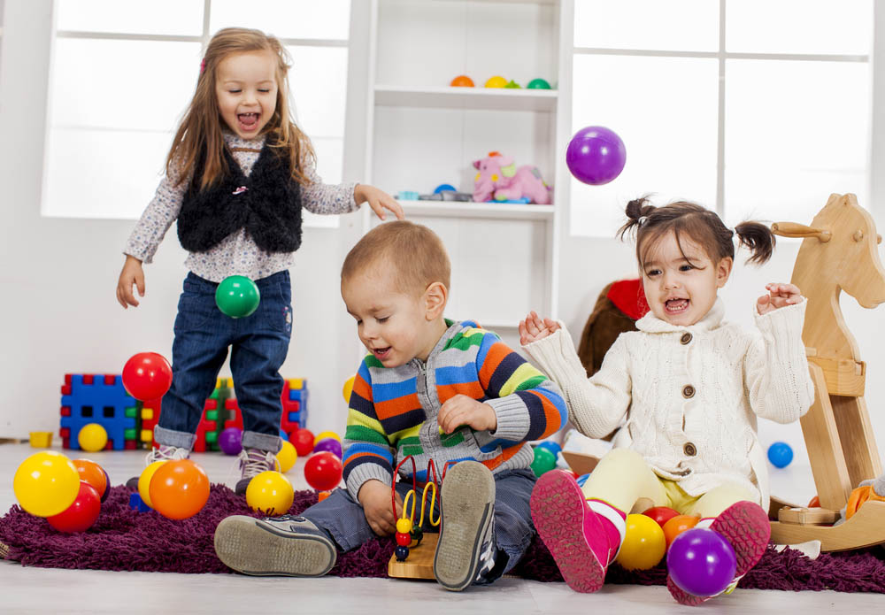 Child care options - how to choose a day care option for your little one