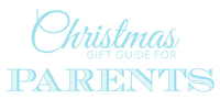 christmas gift guide for parents 2015
