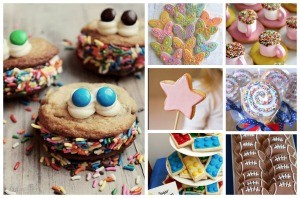 best party cookies