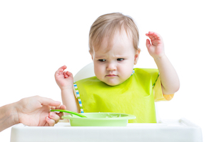 tips for fussy eating for the child refusing to eat