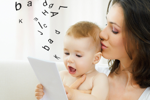 speech milestones age 2